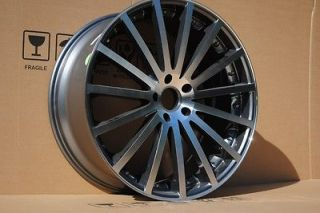 22 WHEELS FOR BMW E53 E70 X5 X6 3.0 4.4 4.5 4.8 i is M STYLE RIMS X