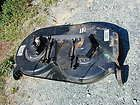 RIDE MOWER DECK WHEEL MTD BOLENS JOHN DEERE MOWERS