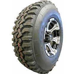 NEW 245 75 16/E B2B Max Trax M/T Retread Mud Tire 245/75R16