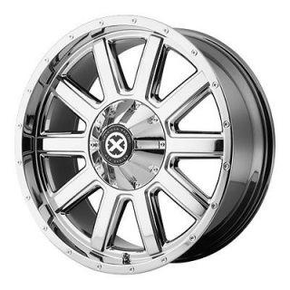 17x9 American Racing ATX Force PVD Wheel/Rim(s) 5x135 5 135 17 9