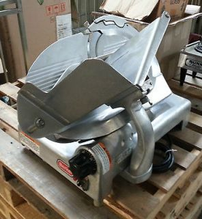 909FS Berkel Deli Meat Slicer   In Great Condition Clean & Fully