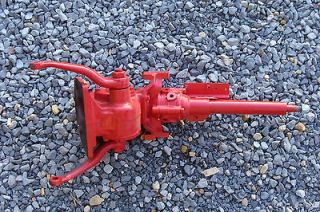 601 600 800 801 2000 4000 FORD TRACTOR POWER STEERING COLUMN