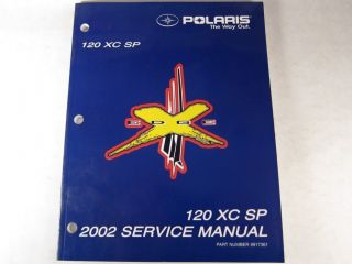 sp polaris xc snowmobile in Sporting Goods