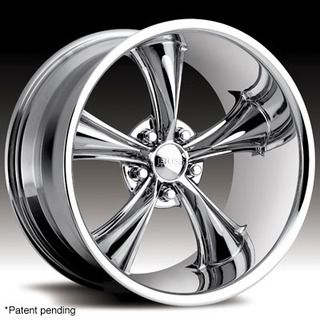 Boss 338 Wheels Rims 20x8 5 Fits Chevy Camaro Chevelle Nova Impala SS