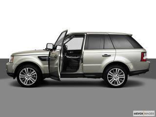 Land Rover Range Rover Sport 2010 HSE
