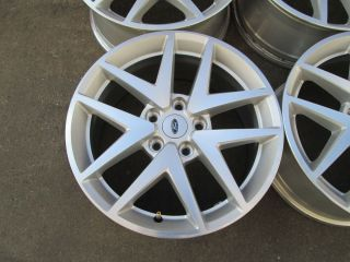 17 Ford Fusion Factory Alloy Rims Wheels 2010 to 2013