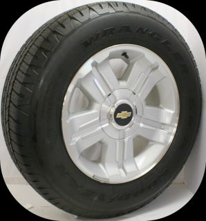 2000 2013 New Chevy Silverado Suburban Tahoe 18 Z71 Wheels Rims