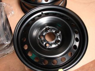 2012 2013 New Ford Focus 16 5 Lug Steel Wheel Rim Factory