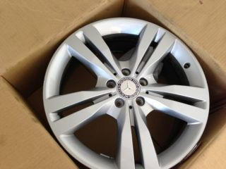 19 Mercedes ML350 ML550 2013 2012 Wheels Rims Stock GL450 GL320 ML500