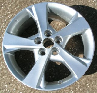 2011 2012 2013 Toyota Corolla Matrix 16 Factory Wheel Rim 69590