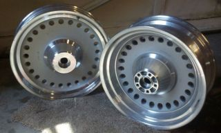 Fat Boy Motorcycle Rims