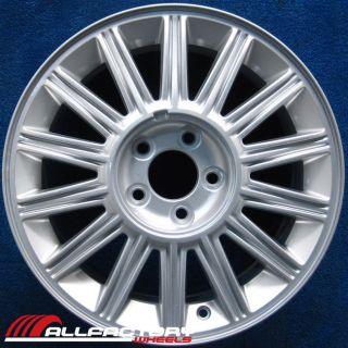 Mercury Grand Marquis 17 2009 2010 2011 09 10 11 Factory Rim Wheel