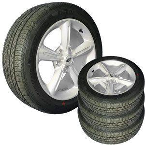 2010 Mustang 18 Wheels Tires NTO 05 06 07 08 09