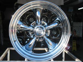 American Racing VN815 Torq Thrust II Wheels 1994 2012 Mustang