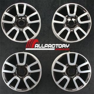 PICKUP HARLEY DAVIDSON 22 2010 2011 OEM WHEELS RIMS SET OF FOUR 3830