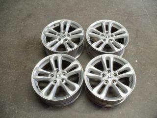 2006 2007 2008 06 07 08 Honda Civic SI 17 Factory Rims Wheels Set
