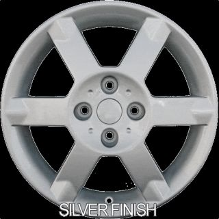 17 2002 2008 Nissan Sentra Spec V Alloy Wheels New