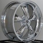 20 inch Wheels Rims Chrome 2010 Chevy Camaro Lt SS G8