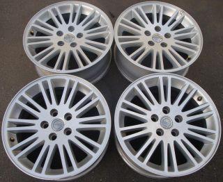 17 2008 09 10 11 Chrysler 300 Alloy Rims Wheels