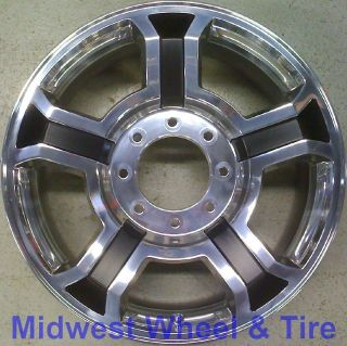 20 Ford F250 F350 Harley Davidson Wheels Rims