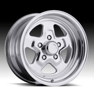 15x10 Sport Star Pro Drag Racing Wheel 5x475 1PCNO Weld
