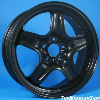 Pontiac Chevy Aura G6 Malibu 17 x 7 07 11 Factory OEM Steel Wheel Rim