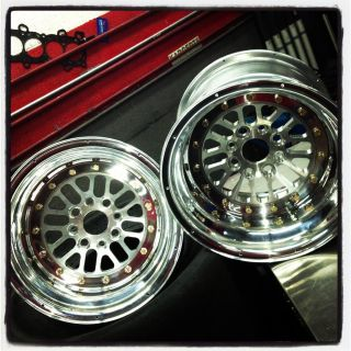 Belak Industries Racing Wheel Rims 13x10 4x100 5x114 3 13X10