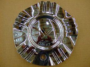 22 Chrome Center Cap Rim Wheel Vagare V1 Fas