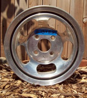 Stock Factory OEM Wheel Ford 13 Inch Rim Mag Mustang Maverick Pinto