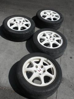 Type R 15 Inch Wheels Rims 5 LUG Type R Wheels Civic Type R Rims 15