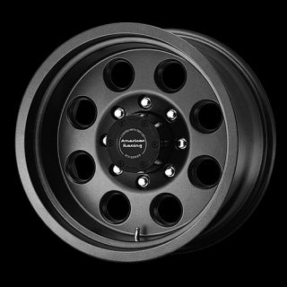 6X135 NAVIGATOR EXPEDITION F150 HARLEY DAVIDSON BLACK WHEELS RIMS