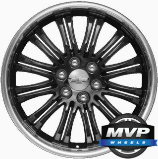 Factory 22 22 OE GM GMC Chevrolet Cadillac Wheels Rims CK798 New 5497