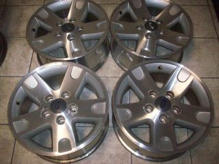 17 Ford F150 Truck F150 Expedition Factory 5 Lug Wheels Rims 2002 to