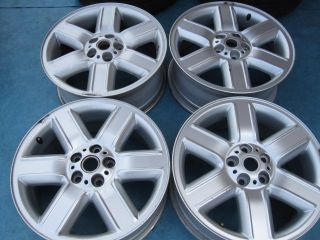 19 Range Rover Land Wheels Rims Spare HSE