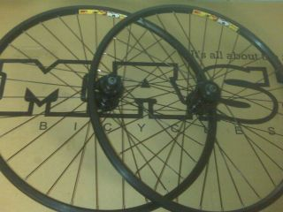 Bicycle 26 inch Rim Zac 19 Double Wall Rims Disc Hub Rim Brake