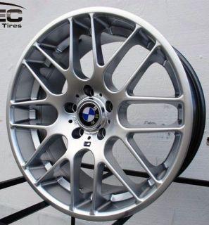 19 Staggered CSL Rims Wheels BMW 325xi 328i 330CI 335i