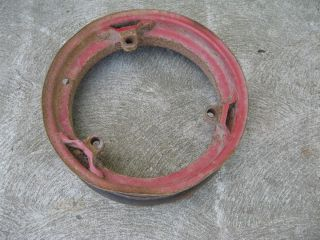 Original Farmall M Front Wheel Rim H 5 23 12