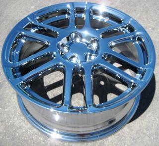 New 17 Factory Toyota Scion TC Celica Chrome Rims Wheels