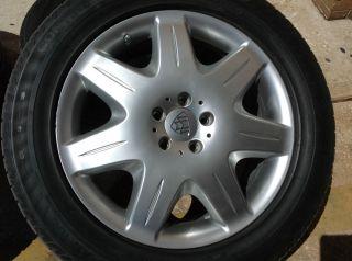 Maybach Wheels Tires Rims Factory Original