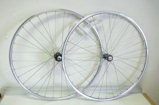 Good Condition Set of 2 Wheel Rims 25 Diameter Must See