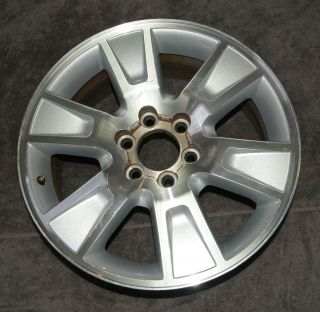 20 Ford F150 Factory Wheel Rim