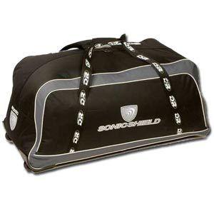 Dr EB20 Senior Hockey Wheeled Bag Wheel 40 inch Black