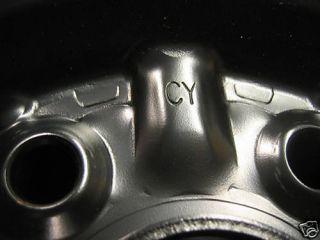 New Toyota Camry Steel Wheel Rim 2007 2008 2009 2010 2011 CY Code