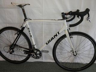 TCX Cyclocross Bike Size M L 54cm 56cm Sram Force Group TRP NO WHEELS