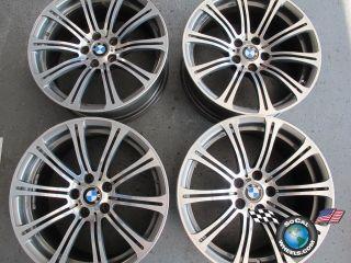 08 11 BMW M3 E90 Factory 19 Wheels Rims 00 07 BMW M3 E46 71234 71235