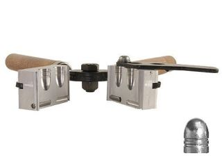 Cavity Bullet Mold 452 228 1R 45 ACP 45 Auto Rim, 45 Colt (Long Colt