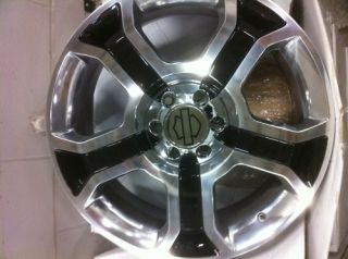 22 INCH HARLEY DAVIDSON EDITTION WHEELS FORD F150, EXPEDITION,6x135