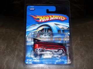 Hot Wheels Customized VW Drag Bus 2006 Mint Highly Collectable