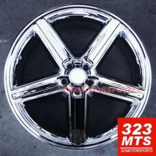 22 IROC Sale Rims Caprice El Camino Camaro Impala Wheels