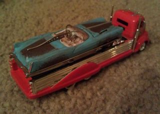 Transport Bizzaro Project Custom 100 Hot Wheels Limited Edition